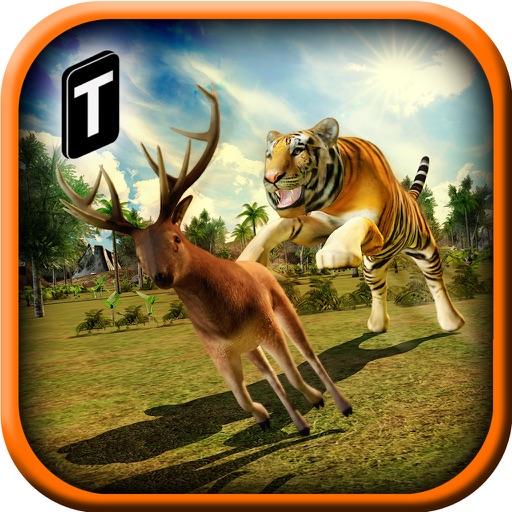 Adventures of Wild Tiger