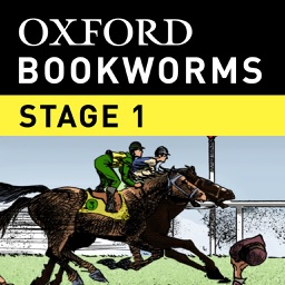 Sherlock Holmes and the Sport of Kings: Oxford Bookworms Stage 1 Reader (for iPad)
