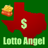Ki Hong Kim - Lotto Angel - Texas artwork