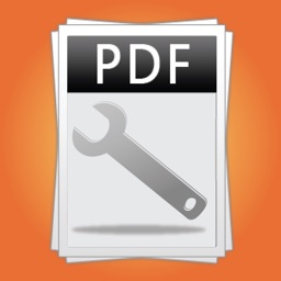 PDF Tools - View, Store, Merge, Split & Password Protect PDFs