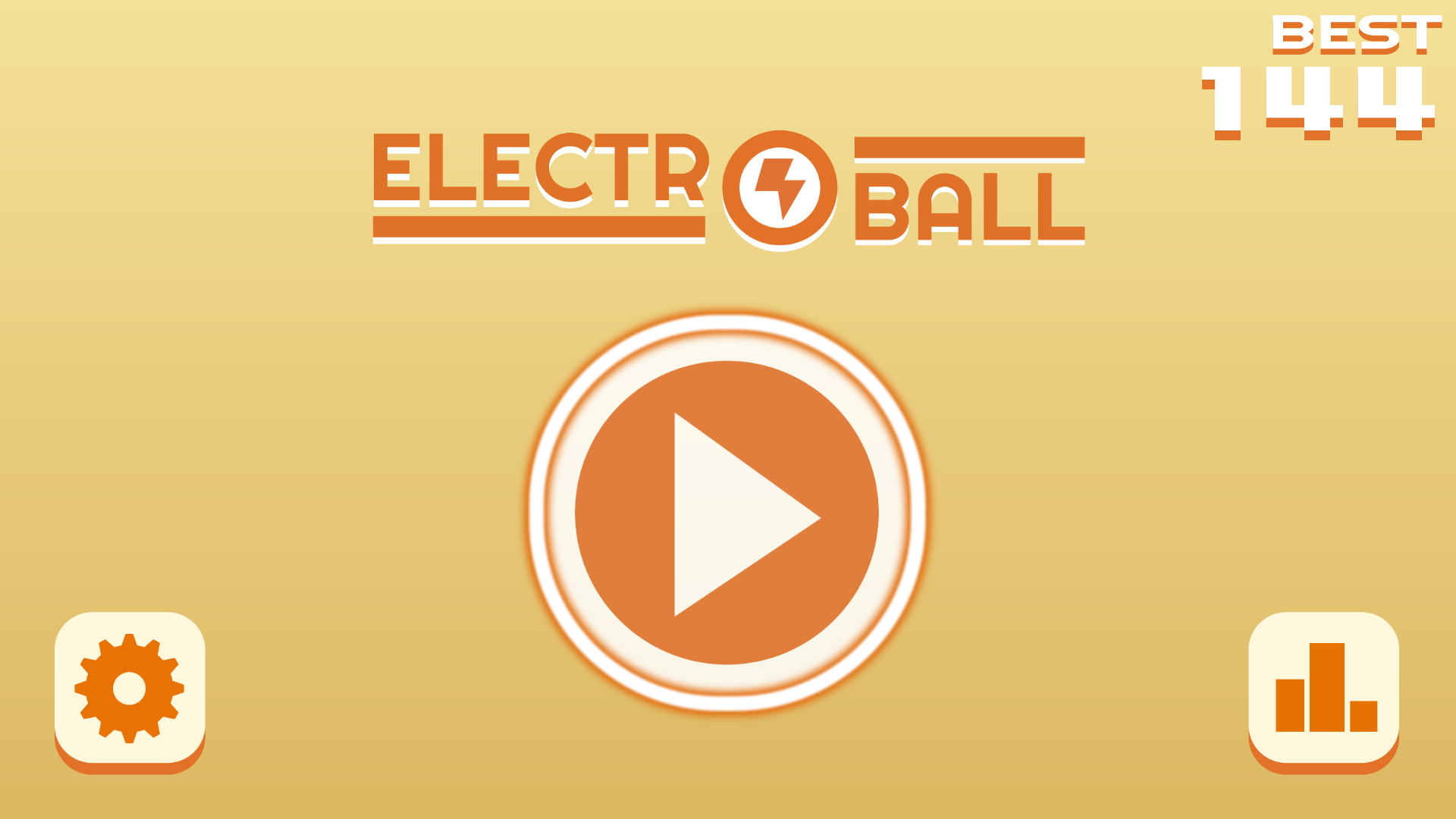 Electro Ball - Avoid the Shocks! screenshot 10