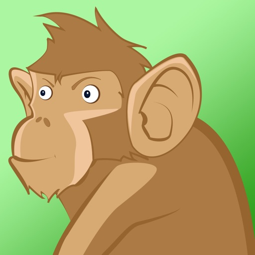 Capture The Crazy Monkey - amazing trap puzzle arcade game