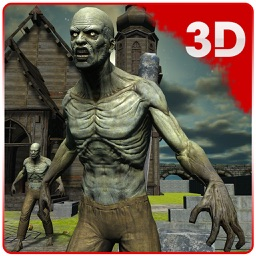 Deadly Zombie Hunter Simulator – Kill the undead with extreme sniper shooting