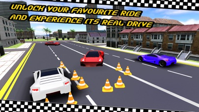 Real Car Driving School - Extreme Car Parking and Driving