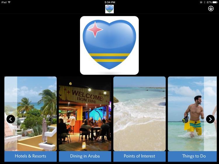 The Best of Aruba
