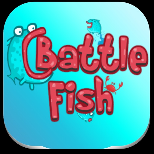Hungry Battle Fish Evolution