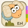 Who's in the Mountains? - educational game for toddlers - iPhoneアプリ