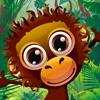 Jungle Flip Book Rush