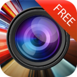Slow Shutter Insta FREE - Long exposure photo cam for Instagram