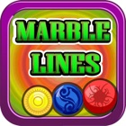 Marble Lines - Balls Explosion icon