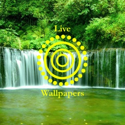 Waterfall Live Wallpapers - Animated Wallpapers For Home Screen & Lock Screen