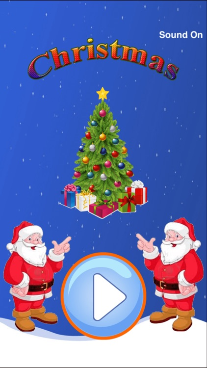 Christmas Tree Decoration  -   Free Holiday Game For toddler screenshot-4