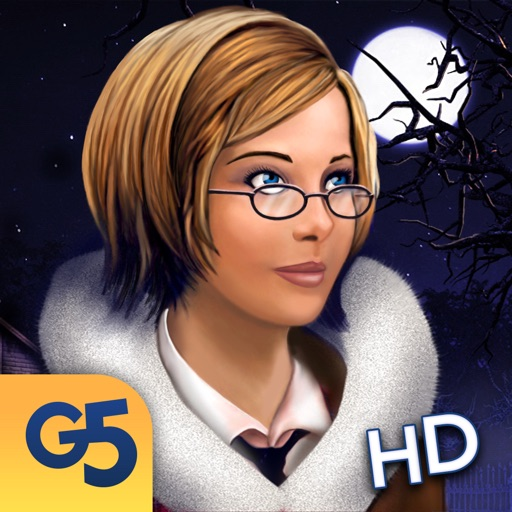 Treasure Seekers 3: Follow the Ghosts HD