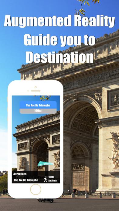 フランスのパリ電車旅行ガイドとオフライン地図, BeetleTrip Paris travel guide with offline map and ratp rer metro transitのおすすめ画像2
