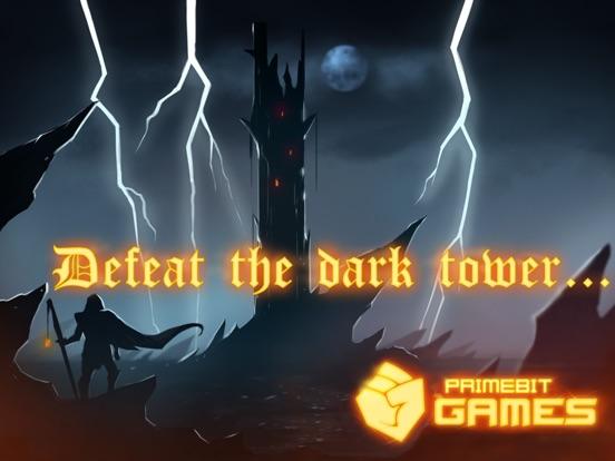 Screenshot #3 for Dark Tower