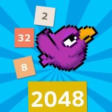 Activities of Flappy Of 2048