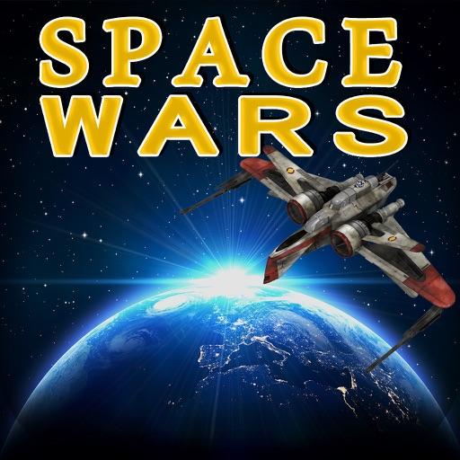 Battle for the Galaxy. Space Wars - Starfighter Combat Flight Simulator