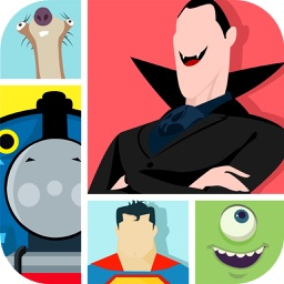 Charactor Quiz Free - Hi,Discover & Guess Celebrities(Puzzle Word Game App)