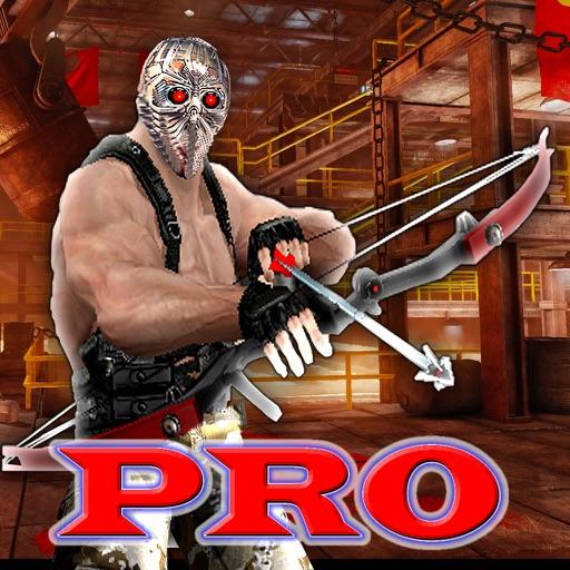 A Robot Battle Amazing PRO icon