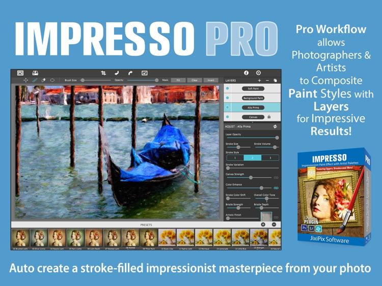 Impresso Pro