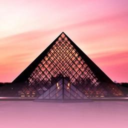 Louvre HD Free