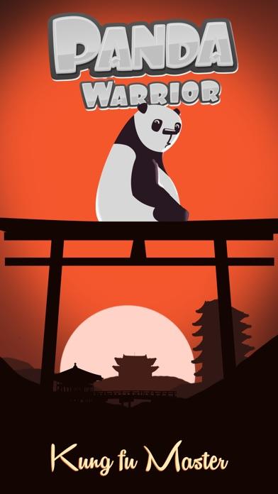Panda Warrior - Kungfu Samurai-0