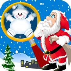 Activities of Christmas Wish Hidden Objects