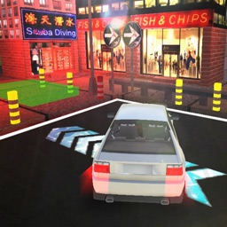 Driving And Parking Simulator 3D