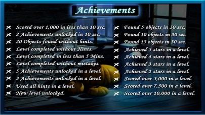 Strangers Hidden Object Games screenshot four