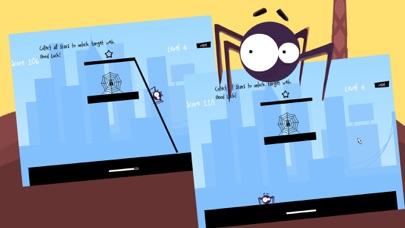 Spider Go Home screenshot two