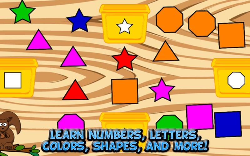 Owl and Pals Preschool Lessons screenshot 3