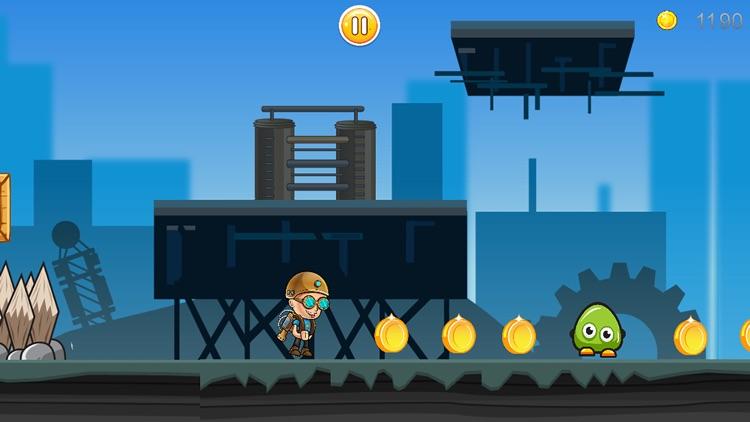 Super Pirate Adventure World screenshot-4