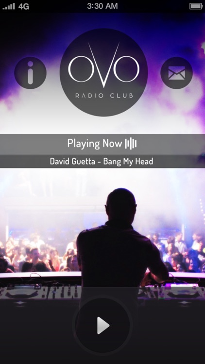 OVO Radio Club