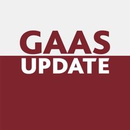 GAAS Update Service