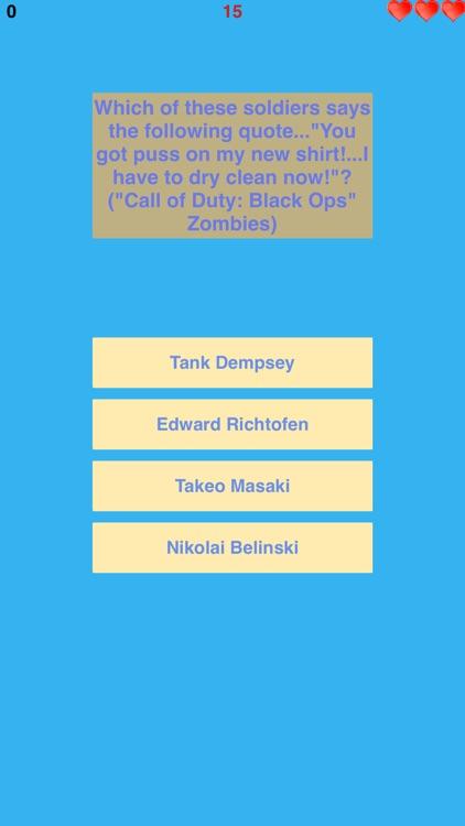 Trivia For Cod Super Fan Quiz For Cod Game Trivia Collector S Edition By Alin Stanescu