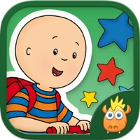 Codes for LEARN WITH CAILLOU Hack