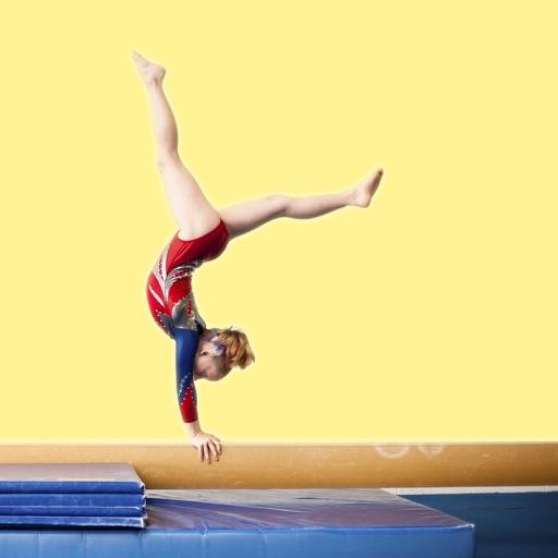 Learn Gymnastics Skills
