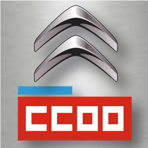 CCOO Citroën Vigo