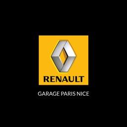 Garage Paris Nice