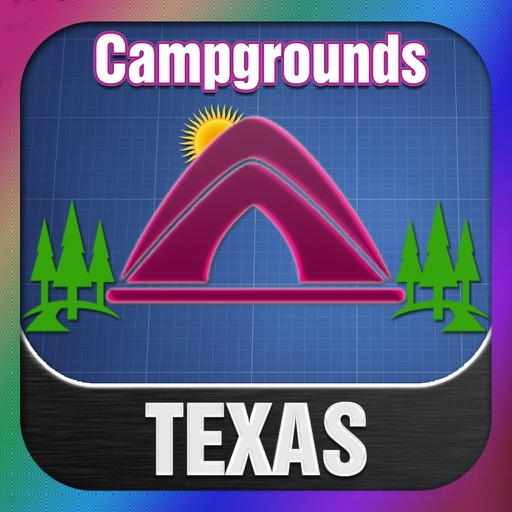 Texas Campgrounds Guide