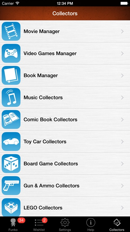 Vinyl Figure Toy Collector & Manager screenshot-4