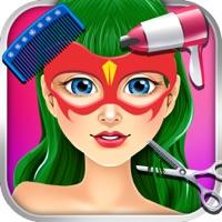 Codes for Superhero Princess Hair Salon - fun nail makeover & make-up spa girl games for kids! Hack
