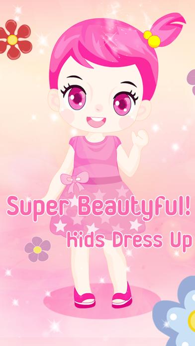 点击获取Kid Dress Up
