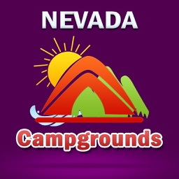 Nevada Campgrounds and RV Parks