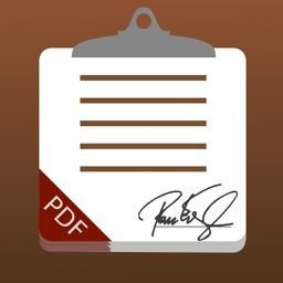 Clipboard PDF Pro - Fill, sign, and email PDF forms and documents