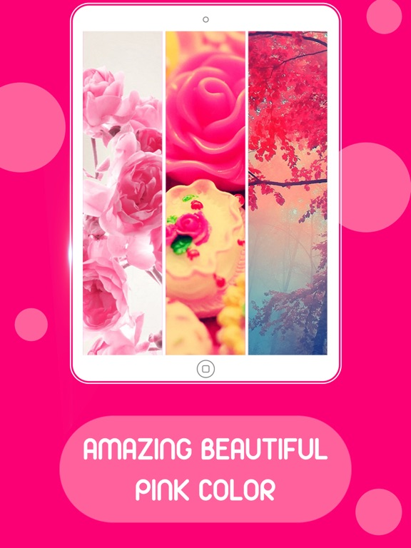 Pink Live Wallpaper Photos Hd App Price Drops
