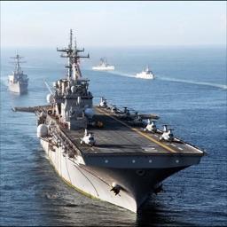 Naval Forces Info + Apple Watch App