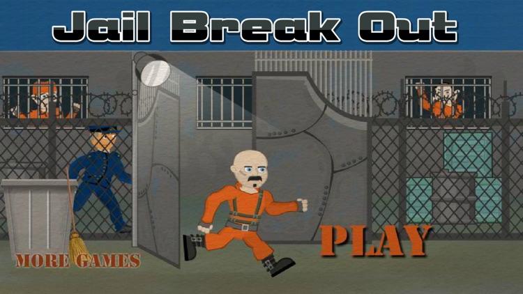 Jail Break Out