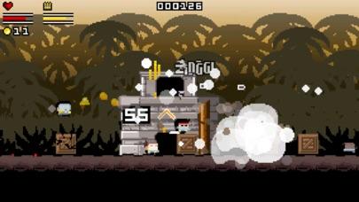 Gunslugs Screenshots