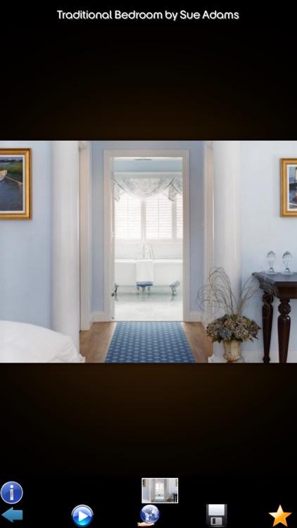 Bedroom Designs HD screenshot-3